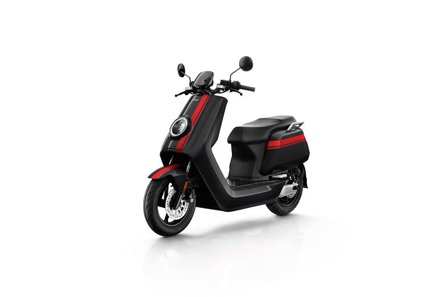 NIU presenterà la nuova gamma di eScooter in occasione dell'EICMA 2017