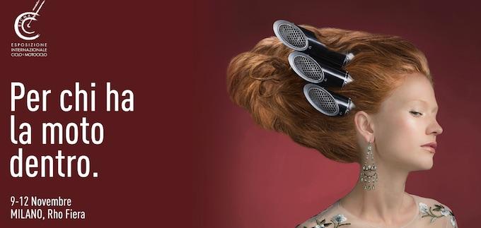 EICMA invade Milano: ecco la Settimana della Moto
