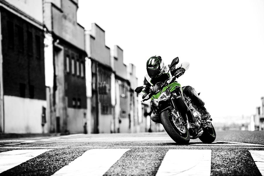 Kawasaki Z900: In arrivo la versione per neopatentati