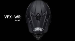 Shoei VFX-WR: sicurezza e tecnologia ai massimi livelli