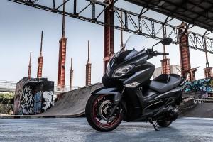 Parte il Suzuki Burgman Tour: Un giro dell'Italia per mostrare il nuovo 400 ABS