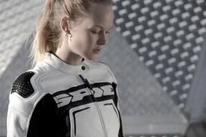 Spidi – Evorider Leather Lady