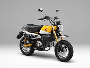 Monkey 125 Concept
