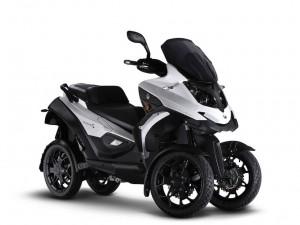 Quadro Vehicles: il quattro ruote Euro4 con kit invernale in regalo