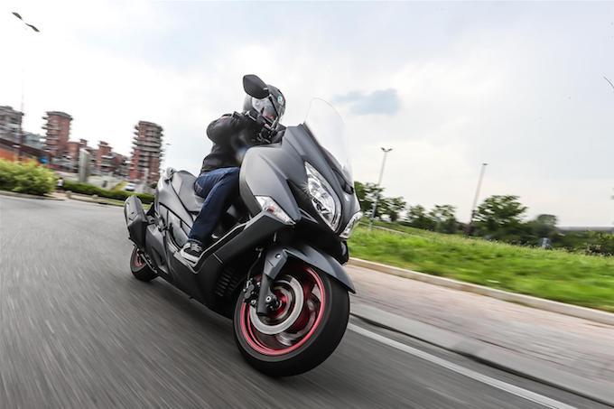 Suzuki: tante promozioni per moto e scooter fino a fine ottobre