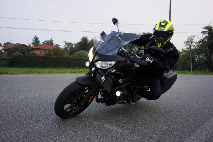 Yamaha Tracer 700, Crossover per tutti [PROVA SU STRADA]