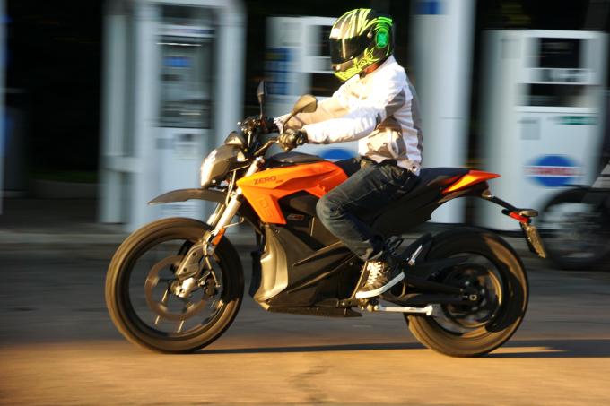 Zero Motorcycles DS ZF6.5 11 kW, un 125 con uno 0-100 da urlo! [PROVA SU STRADA]