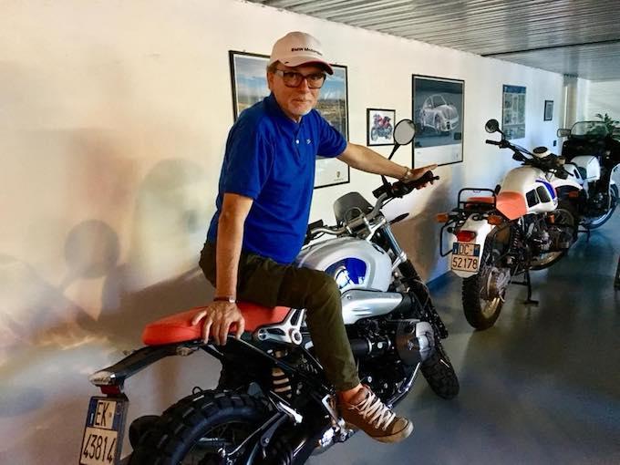 """Giovanni Di Pillo: """"Honda pensa solo a Suzuka e MotoGP""""  [INTERVISTA ESCLUSIVA]"""