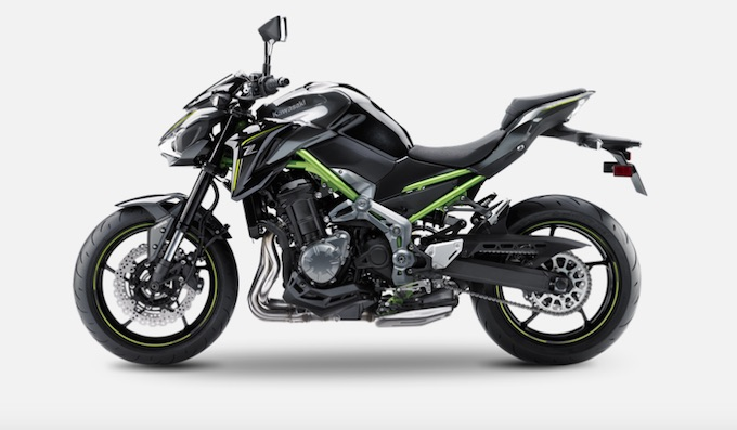 Kawasaki proroga l'offerta per il Kit Performance