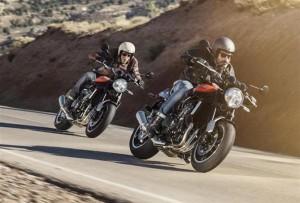 Kawasaki Z900RS: modernità e classicità su due ruote [VIDEO]