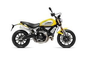 Ducati World Premiere: Presentata la nuova Scrambler 1100