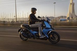 BMW C 400 X: a Eicma 2017 il debutto tra gli scooter di media cilindrata
