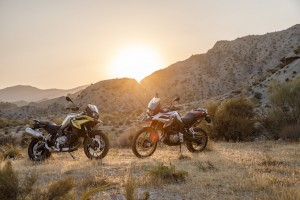 BMW: F 750 GS e F 850 GS riscrivono i confini dell'enduro