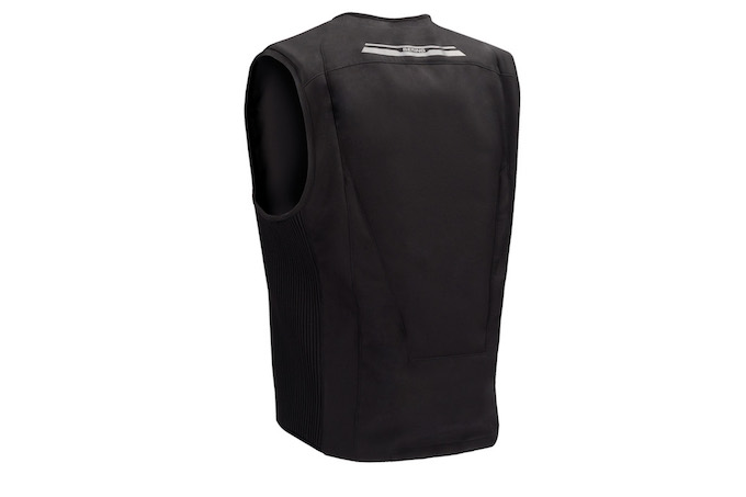 bering per eicma arriva il nuovo airbag c protect air. Black Bedroom Furniture Sets. Home Design Ideas
