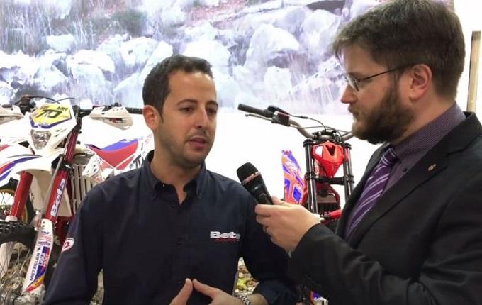 Beta Motor ad EICMA gonfia il petto per i titoli Enduro 2017 [VIDEO LIVE]