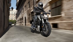 Honda CB125R: la nuova piccola naked pensata per tanti [FOTO]