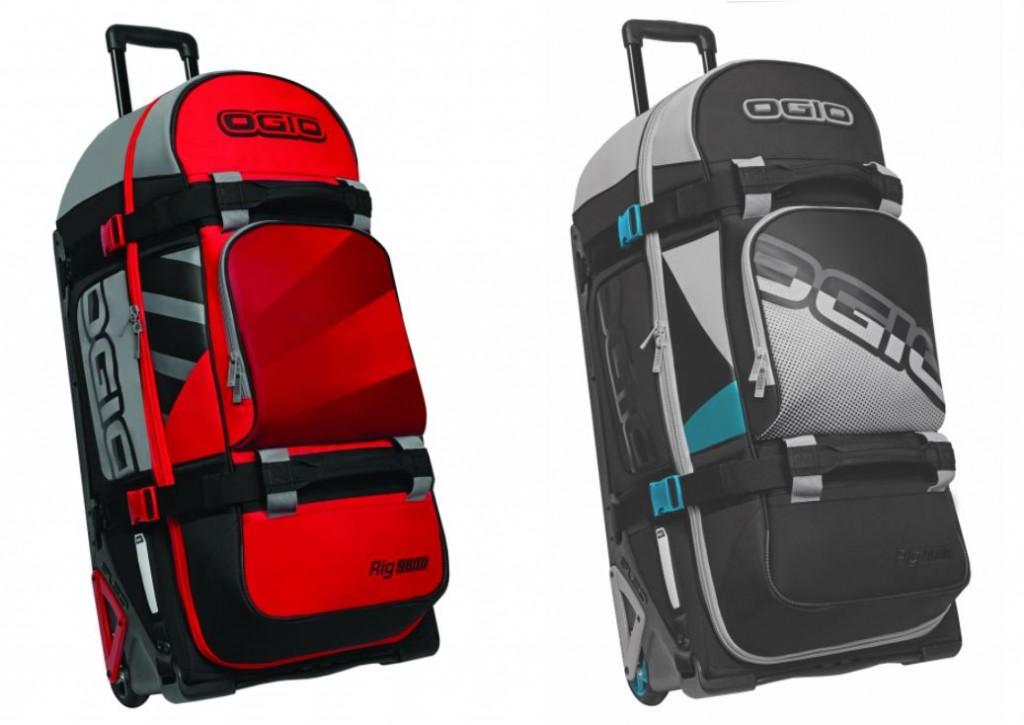 OGIO Rig 9800 – Nuovo look per l'iconica valigia