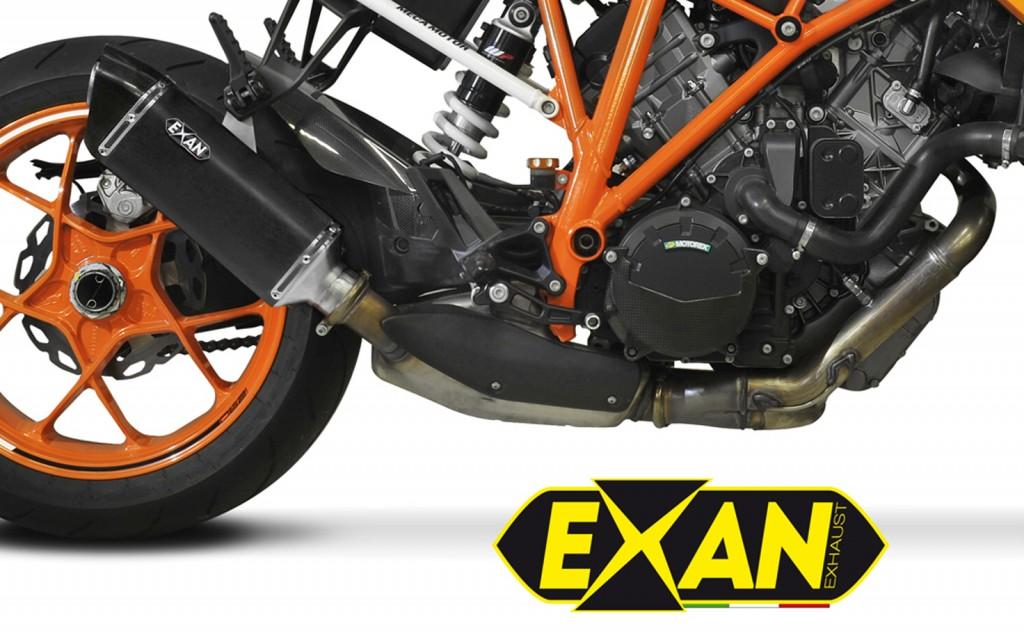 EXAN Exhaust 2018 – Passione senza Limiti!