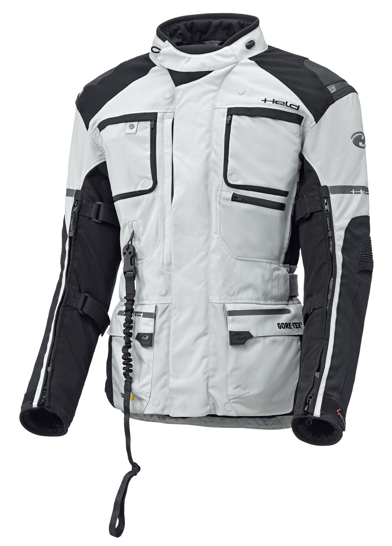 HELD - Giacca CARESE APS (Air Protect System)(6651)(Fronte)-1