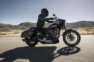 Harley-Davidson: Sport Glide guida la gamma Softail presentata a EICMA [VIDEO LIVE]