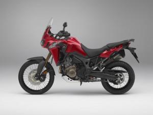 Honda CRF1000L Africa Twin: alla scoperta dei segreti del nuovo modello a EICMA [VIDEO LIVE]