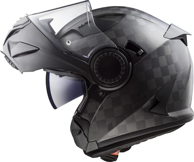 LS2 Helmets-Vortex FF313-1