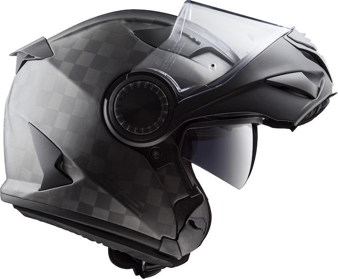 LS2 Helmets-Vortex FF313-5