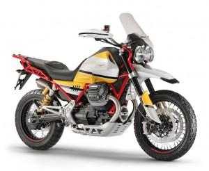 Moto Guzzi Concept V85-1