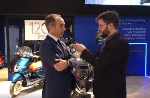 Peugeot Scooters ad EICMA 2017: sfilza di novità in bella mostra [VIDEO LIVE]