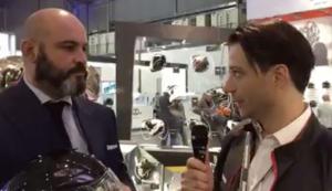 Scorpion Sports presenta a EICMA la nuova collezione [VIDEO LIVE]