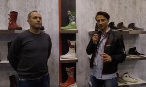 Stylmartin: gusto ed eleganza per vestire EICMA [VIDEO LIVE]