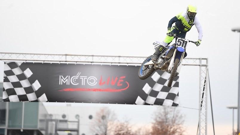Yamaha celebra i vincitori dell'Off-Road Challenge