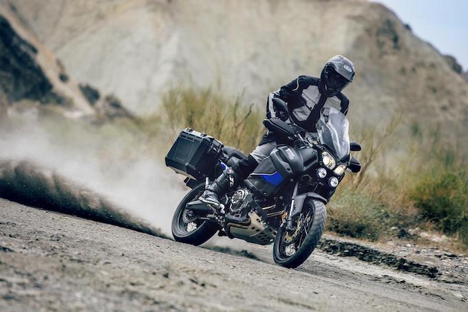 Yamaha Ténéré 700 World Raid: il futuro dell'off-road a portata di gas