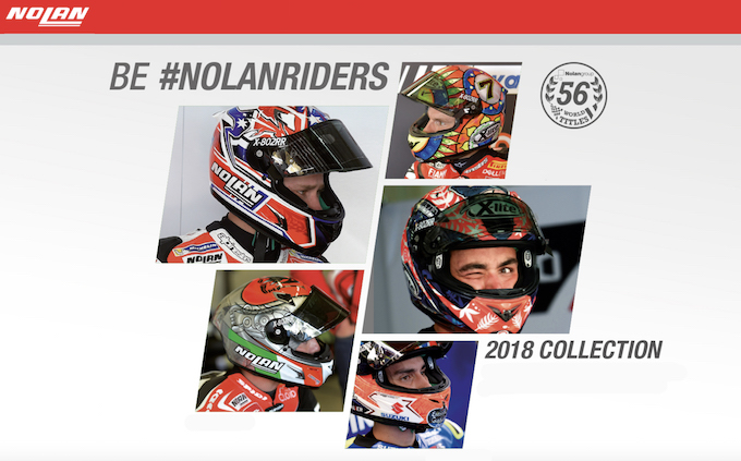 Collezione Nolangroup 2018