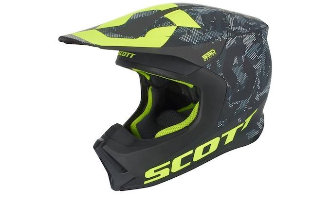 Nuova collezione Scott