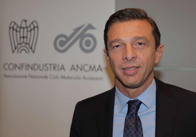 Ancma : il nuovo presidente è Andrea Dell'Orto