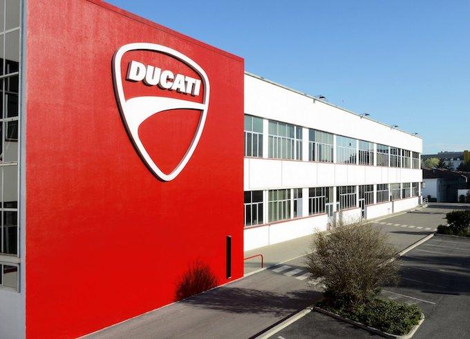 Ma quale crisi: Audi si tiene stretta Ducati