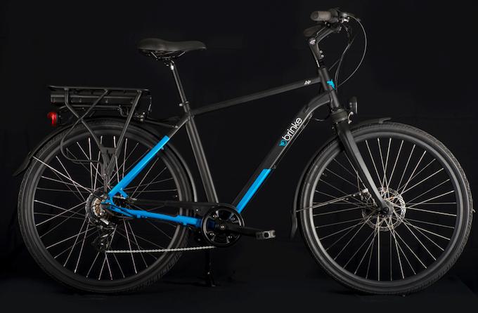 Brinke Bike: il futuro si chiama Life Sport e Life Comfort
