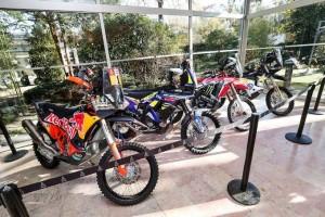 Dakar 2018: è sfida aperta tra almeno quattro costruttori