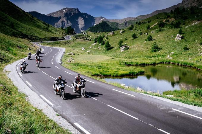 KTM: torna l'appuntamento con l'Adventure Rally