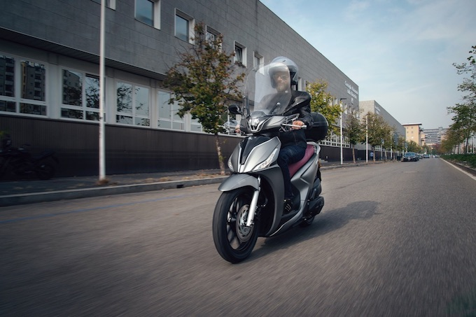 Kymco_People S 125i ABS_People S 150i_1
