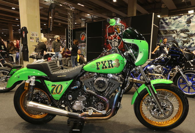 Monster Energy: benzina per l'edizione 2018 di Motor Bike Expo