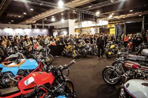 Motor Bike Expo: Rustom sarà la regina alla serata di gala