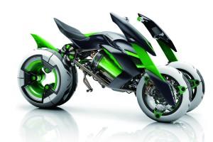 J-Concept – Il futuro secondo Kawasaki