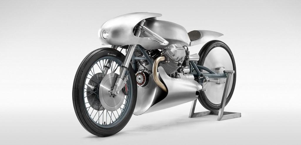 MotoGuzzi Le Mans MK II – AIRFORCE