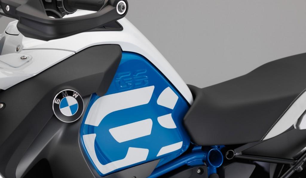 BMW Motorrad – Record di vendite nel 2017