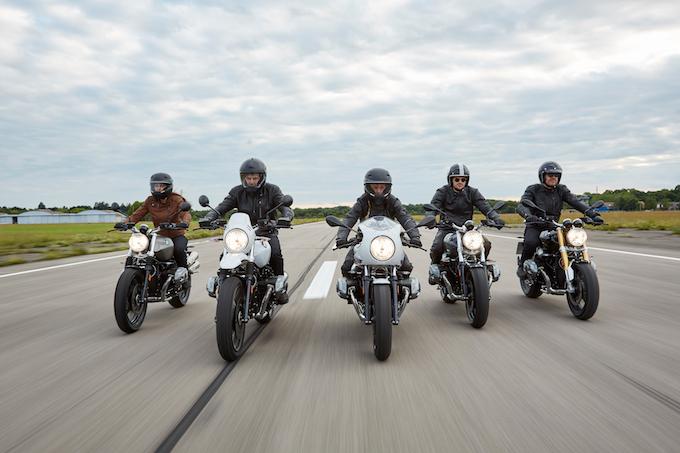 BMW Motorrad: tutto pronto per il Motor Bike Expo 2018