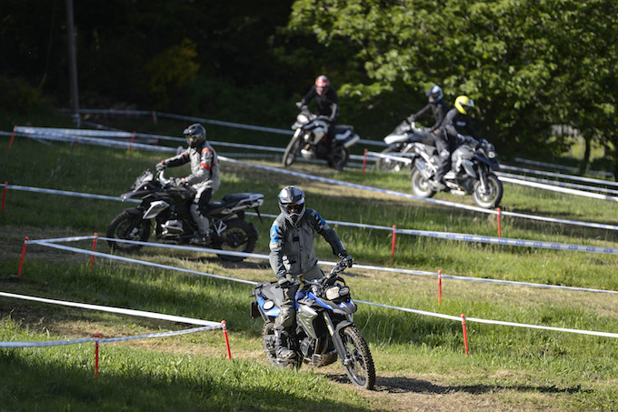 BMW_Motor bike expo_2