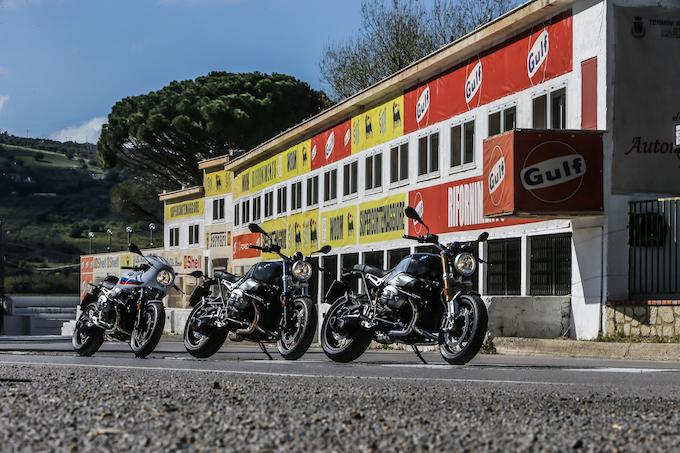 BMW_Motor bike expo_6