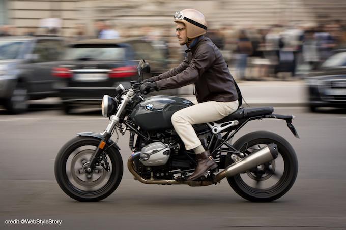Dainese: al Motor Bike Expo debutta Dainese Settantadue